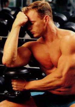 Побочное действие стероидов