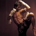 Развитие тайского бокса