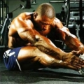 Растяжка перед силовой тренировкой