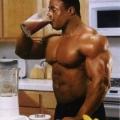 Как правильно принимать протеин?