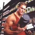 Зачем бодибилдеру протеин?