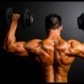 Расширить плечи
