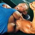 Наращивание мышечной массы
