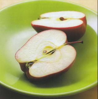 яблоки для похудения
