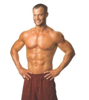 Как увеличить уровень тестостерона