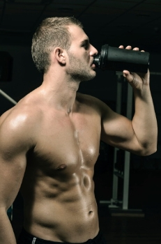 Спортивное питание для мужчин