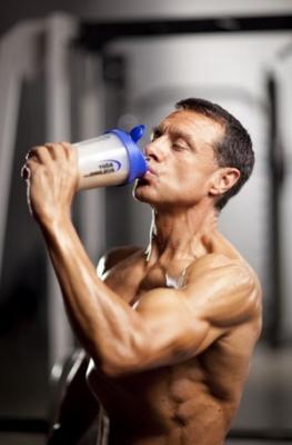 Натощак сывороточный протеин вреден