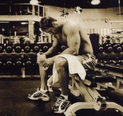 Тренировки во время болезни